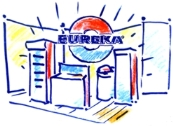 Eureka stellt Esta Kühlmöbel aus